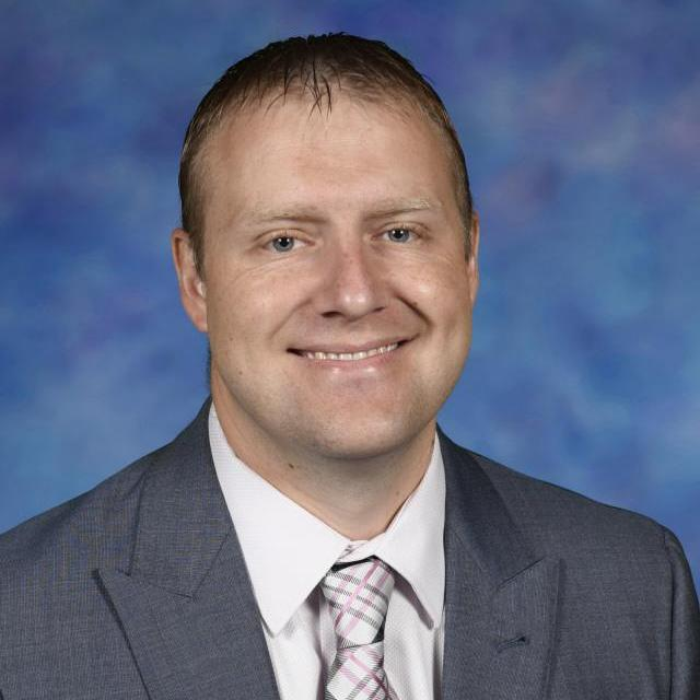 Luke Krippel's Profile Photo