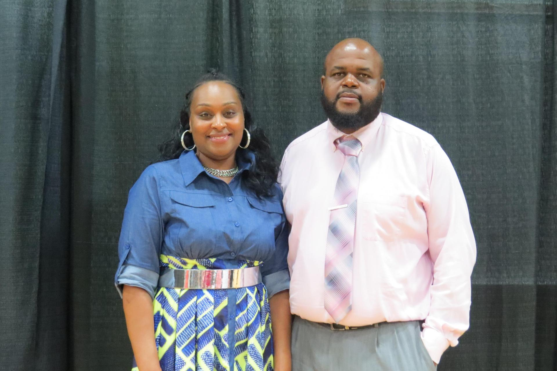 Employees of the Year - Evening of Excellence