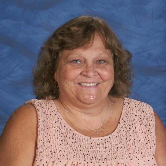 Kimberly Hughes's Profile Photo