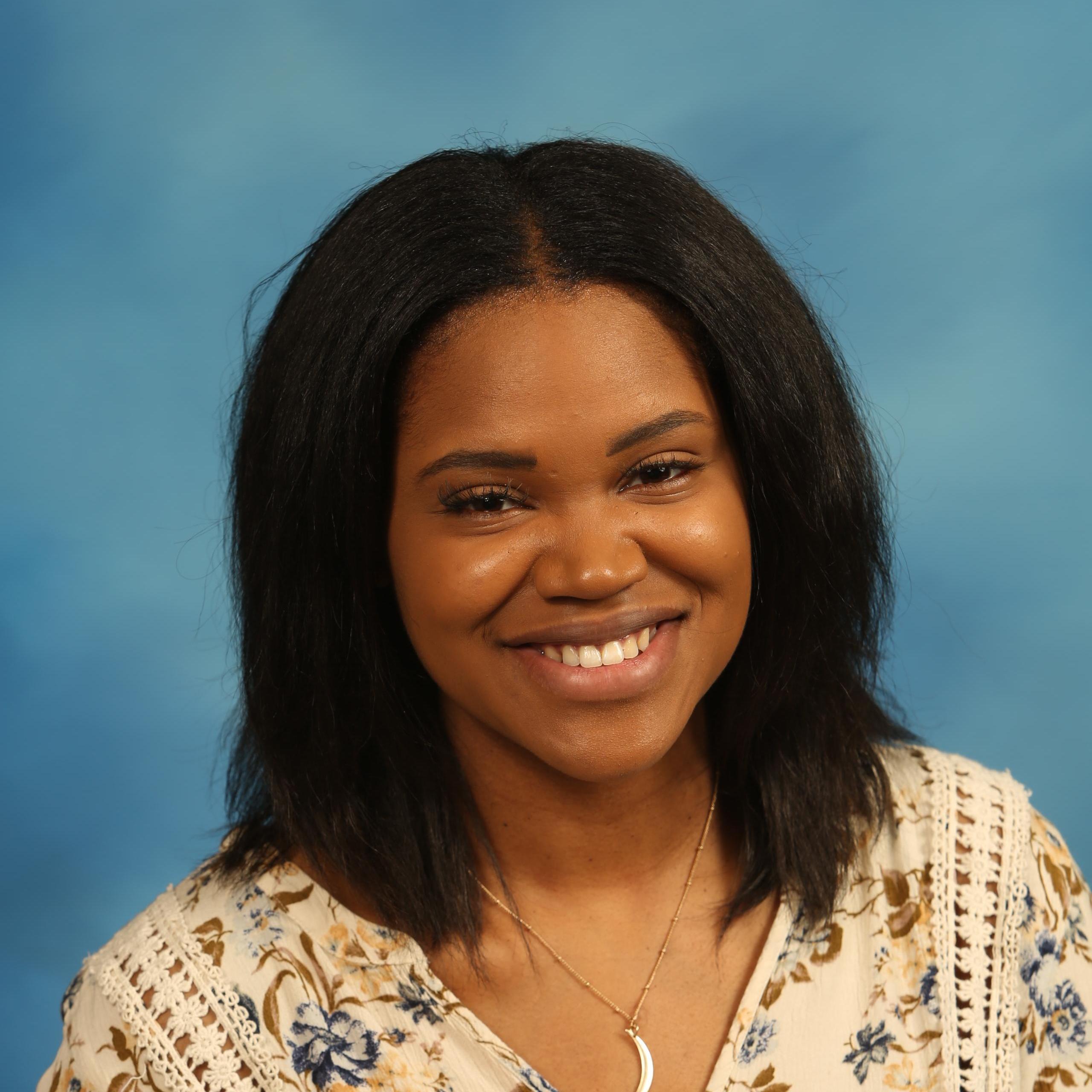 Cierra Williams's Profile Photo