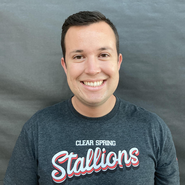 Bryan Duarte's Profile Photo