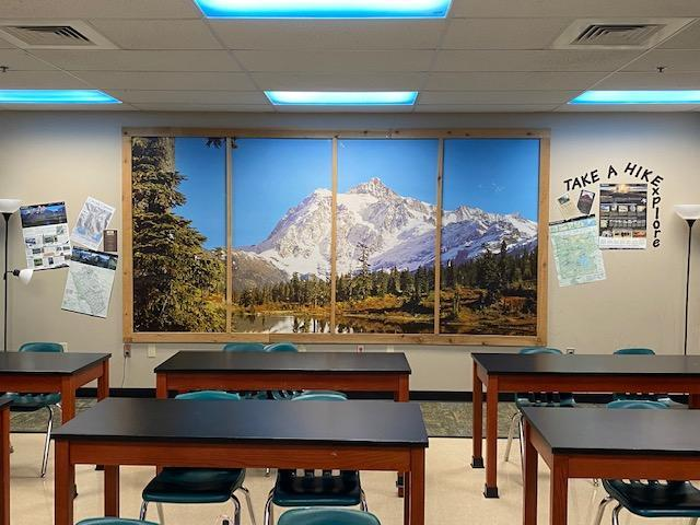 Picture of Our Classroom