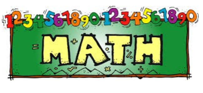 Math Page/ Homework Calendar – Ms. Pamela Steets – Defino Central ...