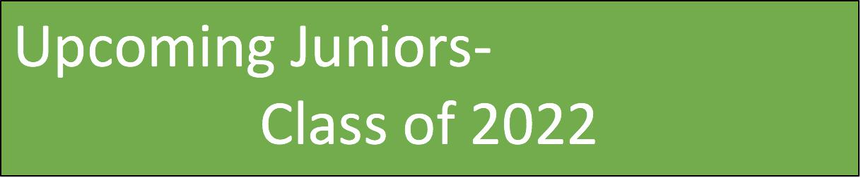 Upcoming Juniors Logo