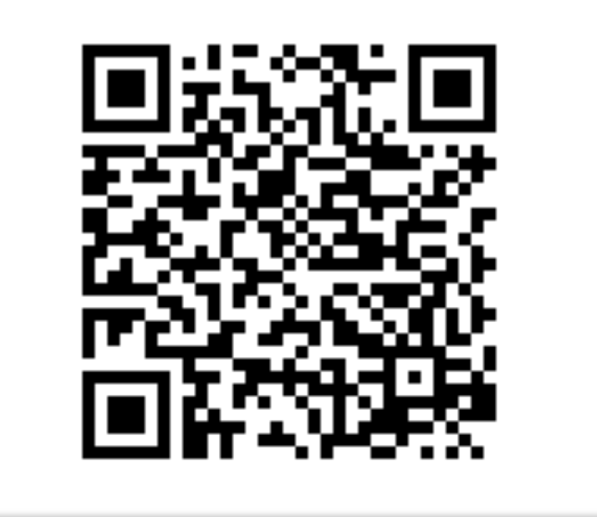 QR code - Student referral