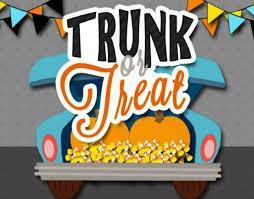 Trunk or treat image