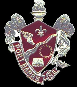 PBHS crest