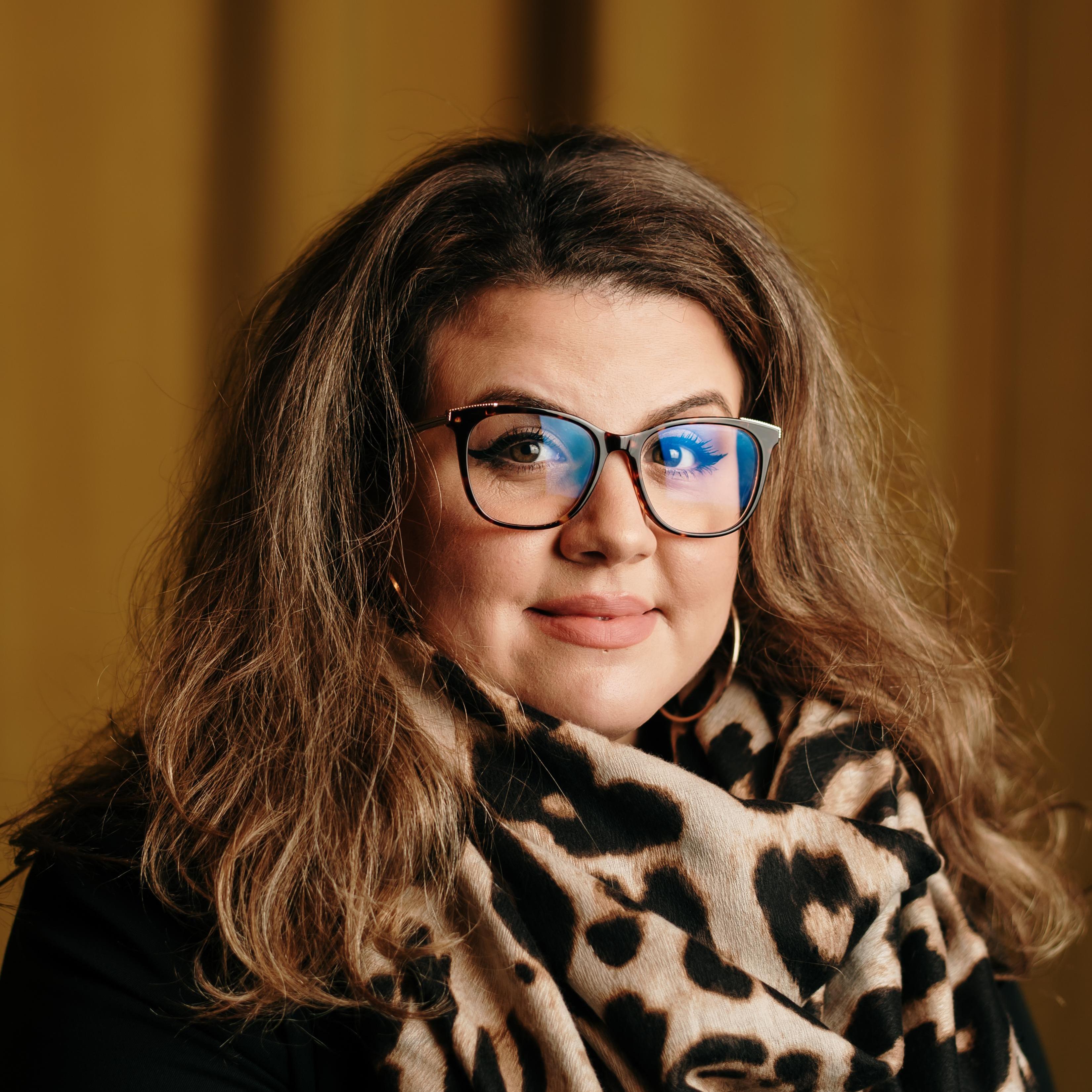 Rhianon Broschat's Profile Photo