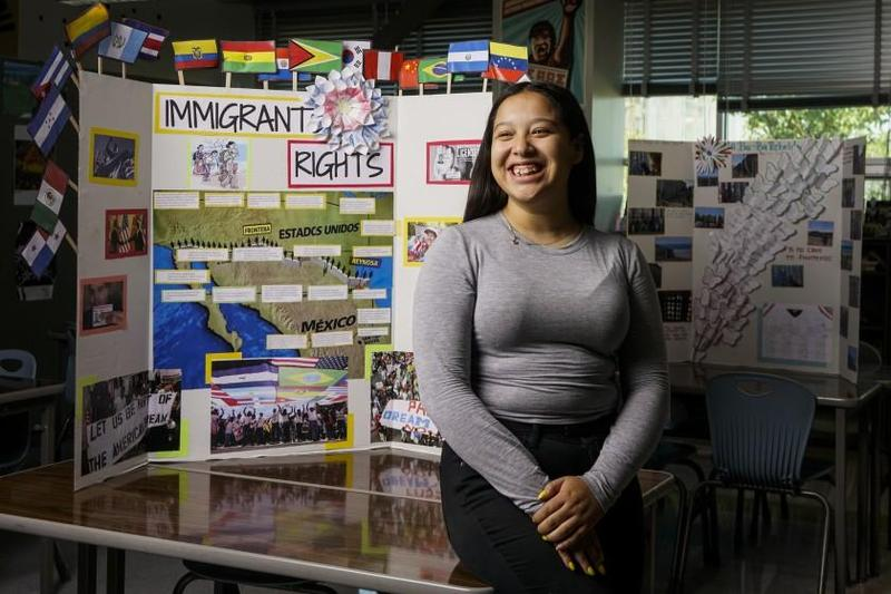 Former Student Talks Ethnic Studies