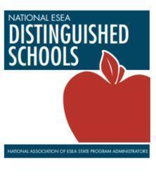 Frederick Douglass Elementary School Named a 2020 National ESEA Distinguished School Featured Photo