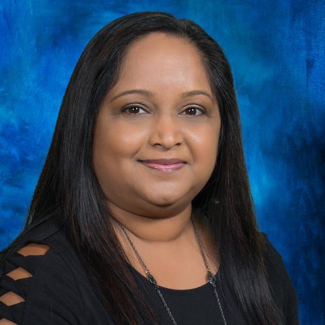 Rita Salins's Profile Photo