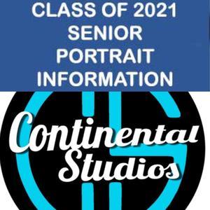 senior class portrait information