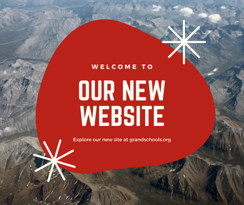 Welcome to Our New Site! Featured Photo