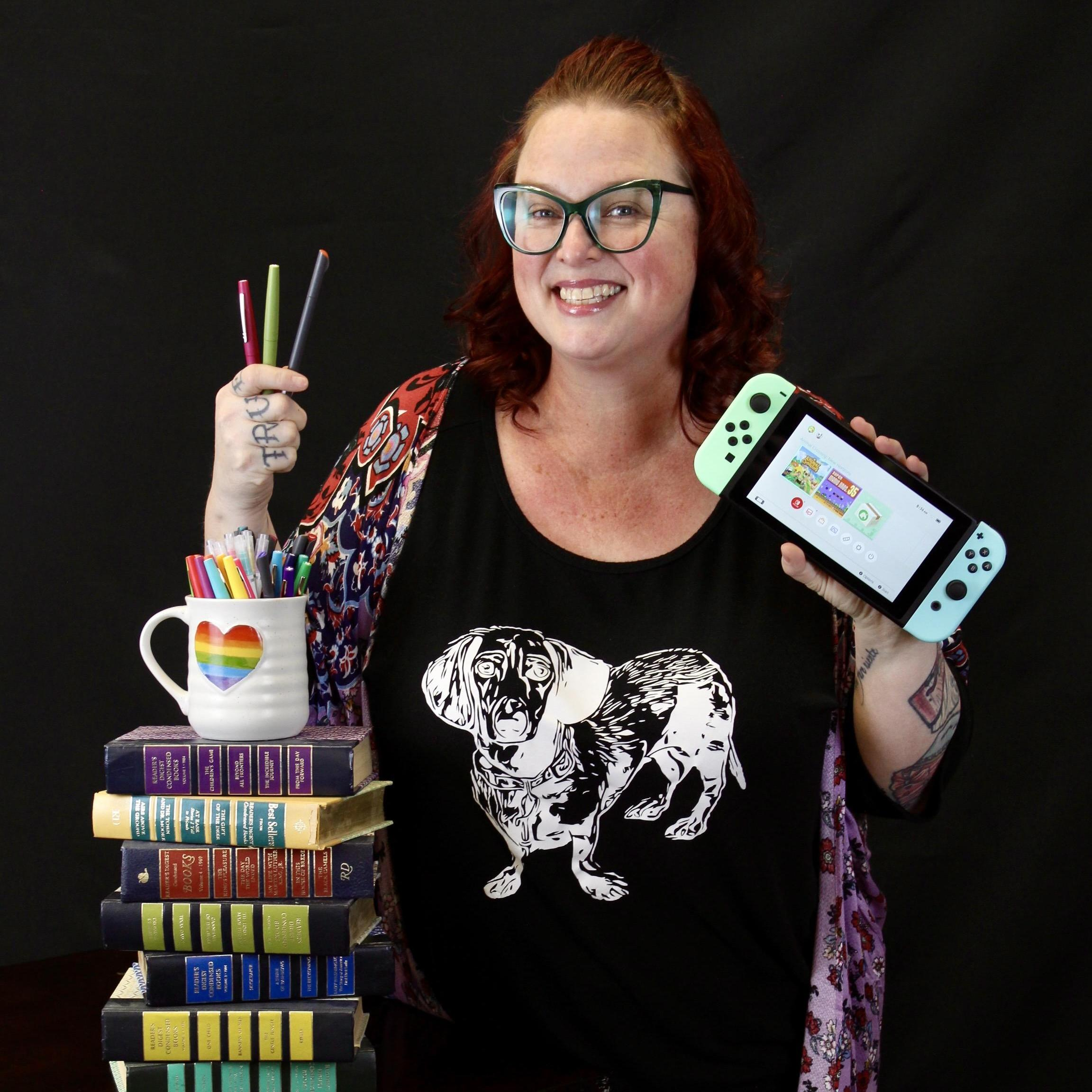 Melanie Farrell's Profile Photo