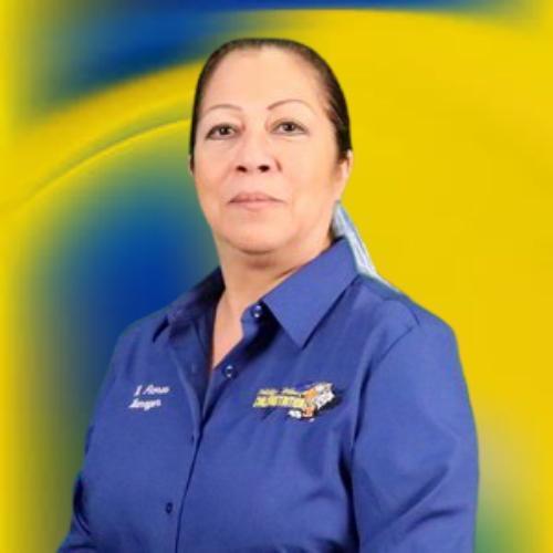 Mari Flores's Profile Photo