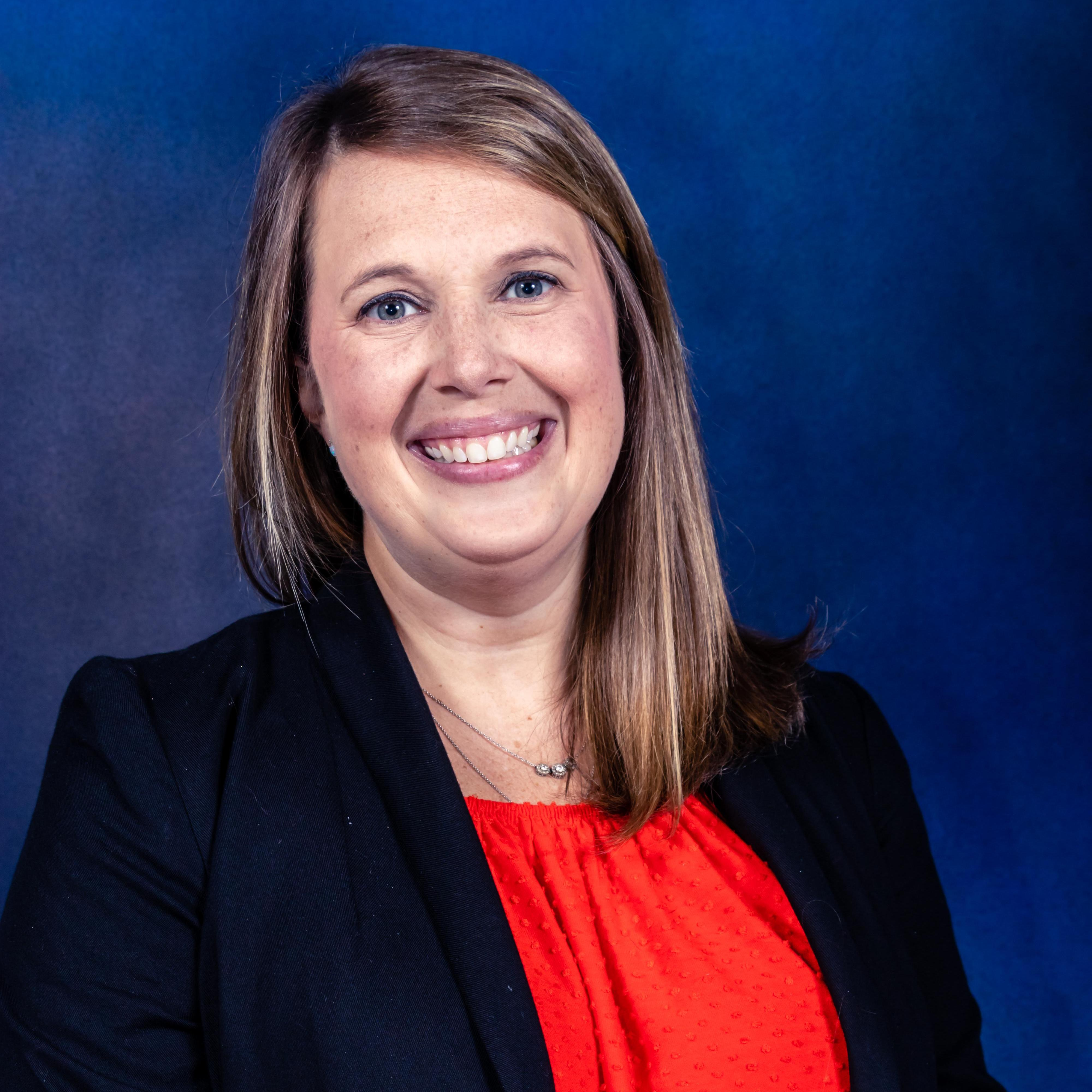 Julie Johnson's Profile Photo