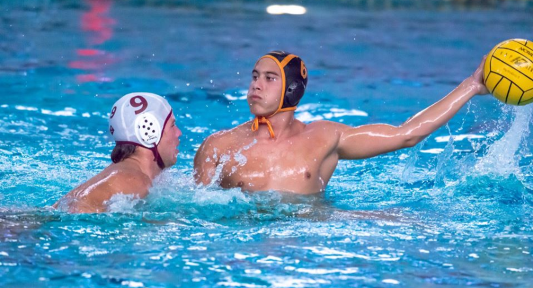 Boys Water Polo 2019
