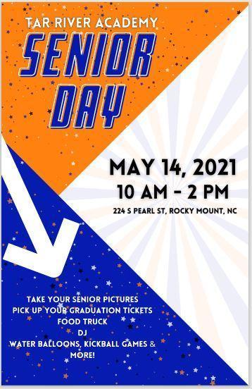 Senior Day