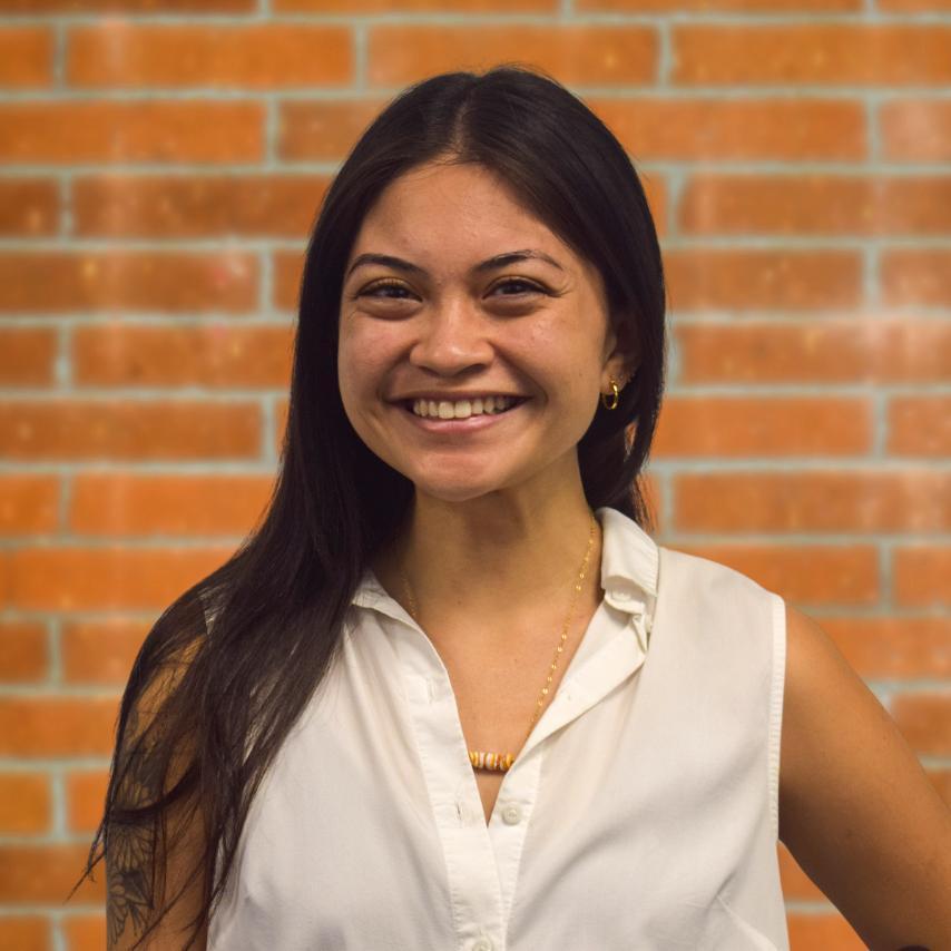 Jasmine Flores's Profile Photo