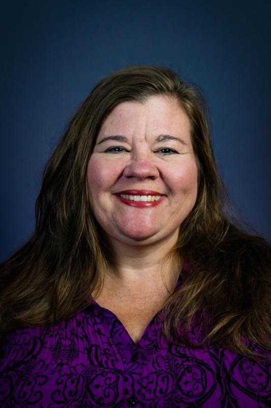 Dr. Karen Kaspar