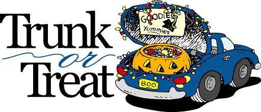 Mark your calendars for STM Trunk or Treat on October 30th Featured Photo