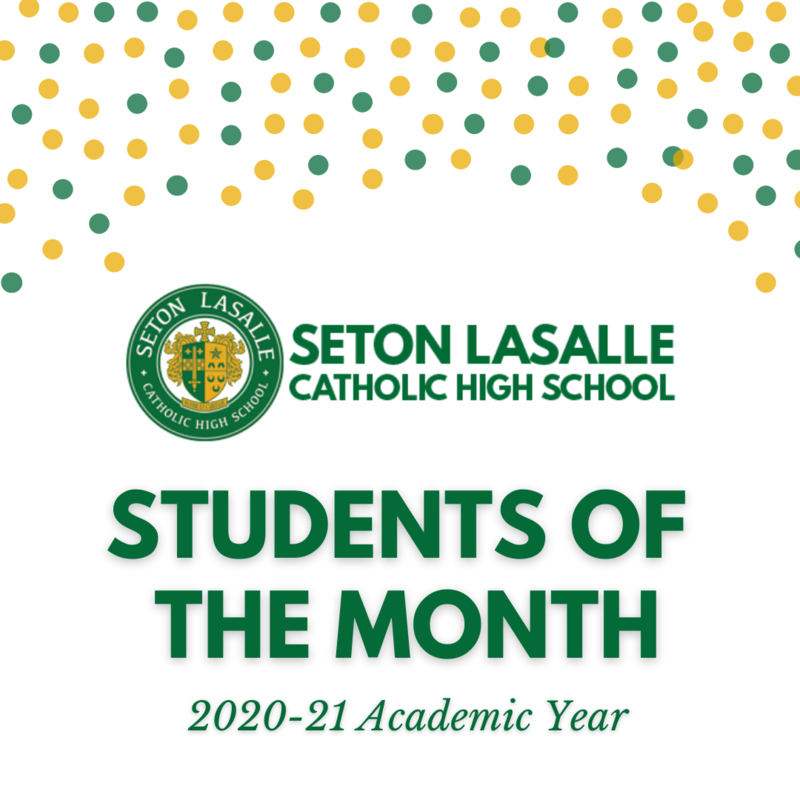 Students of the Month thumbnail