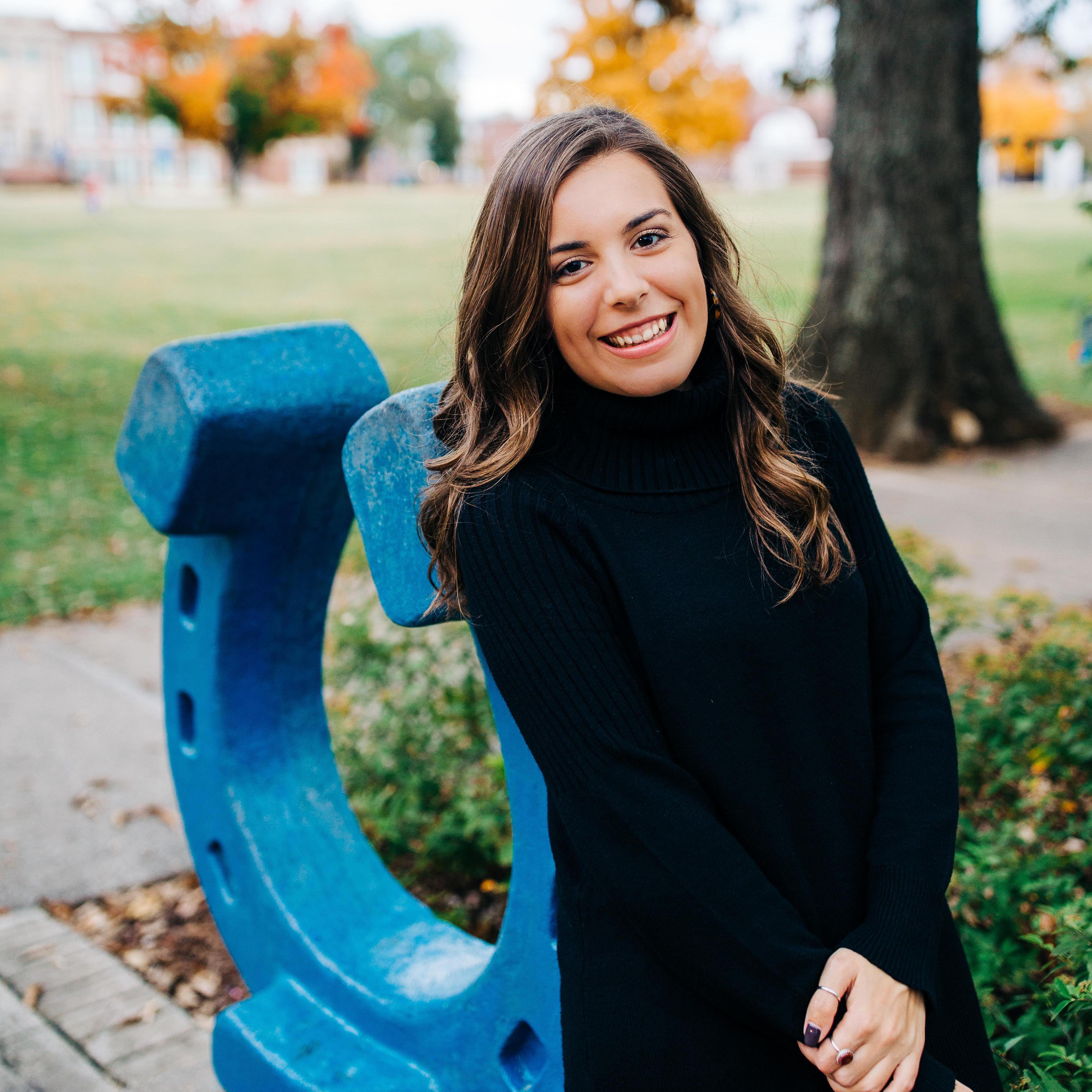 Sarah Maybee's Profile Photo
