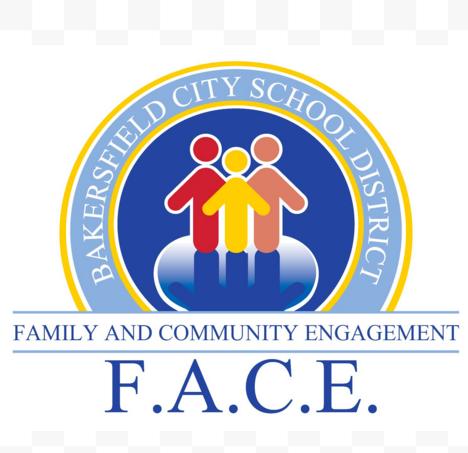 face bcsd logo