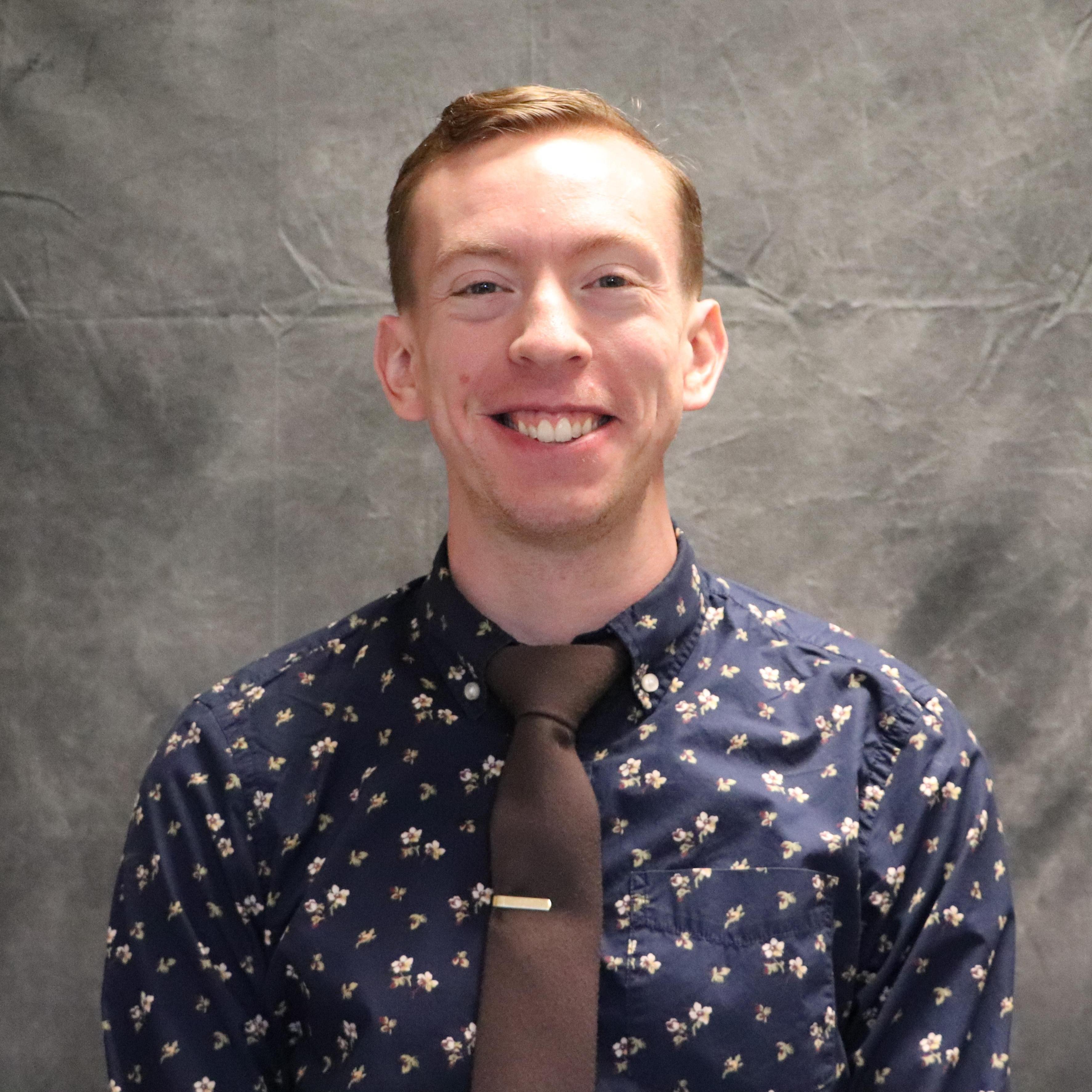 Evan Wichman's Profile Photo