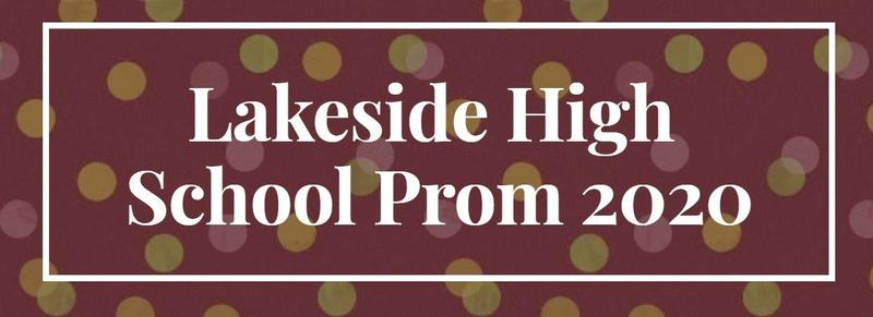 Lakeside High School Prom