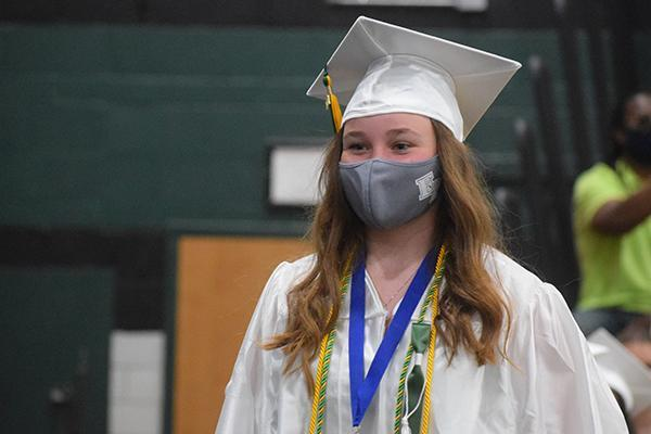 Watch Central's graduation ceremony Thumbnail Image