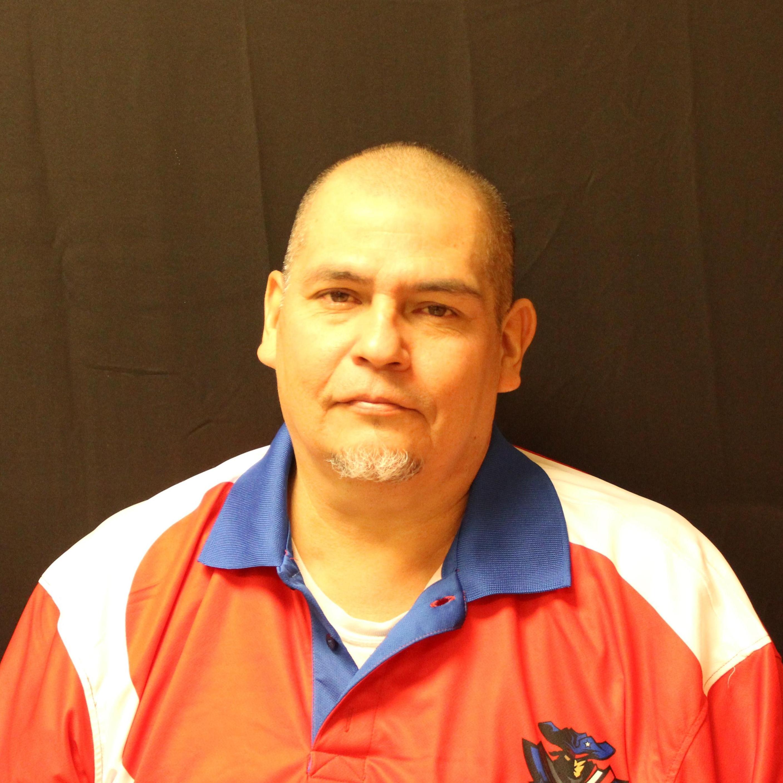 Esequiel Solis's Profile Photo