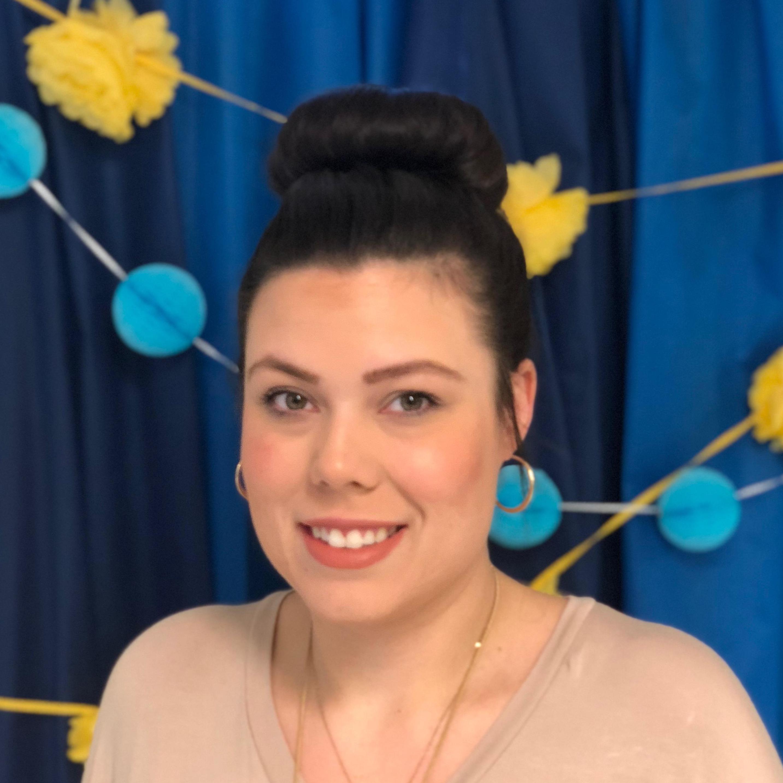 Amy Mabry's Profile Photo