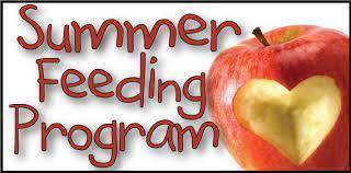 Free Summer Food Program thru August 13th Thumbnail Image