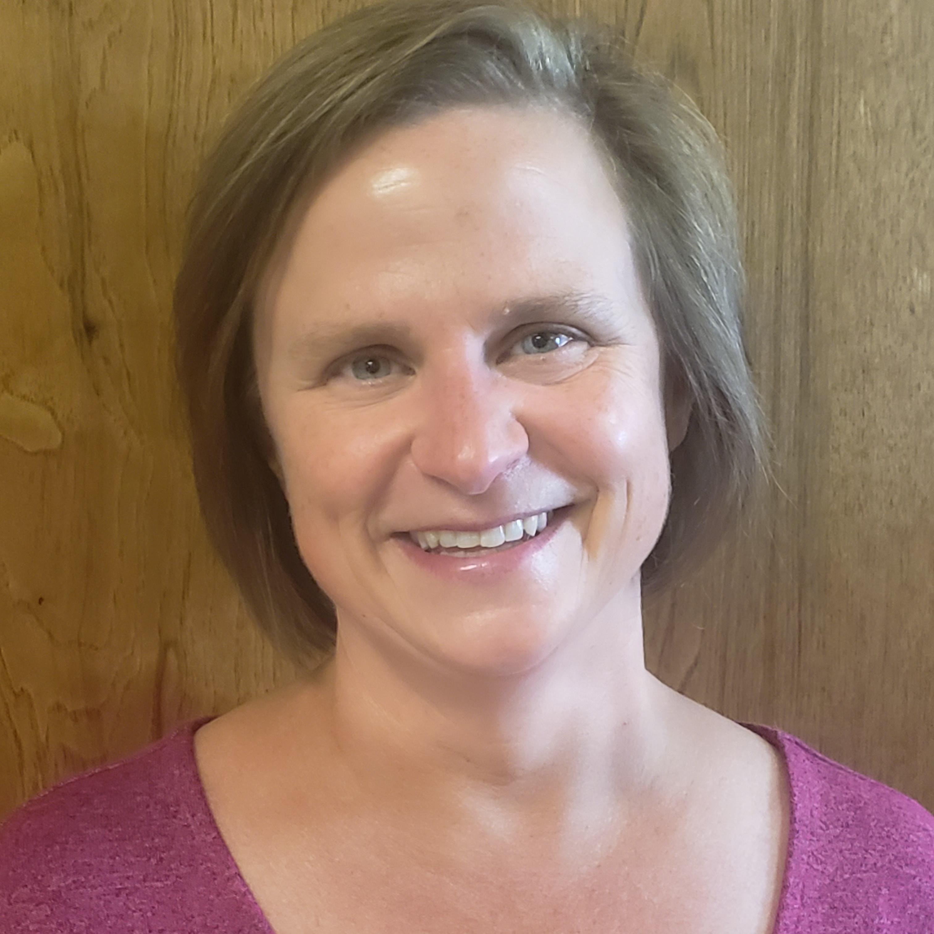 Andrea Bender's Profile Photo