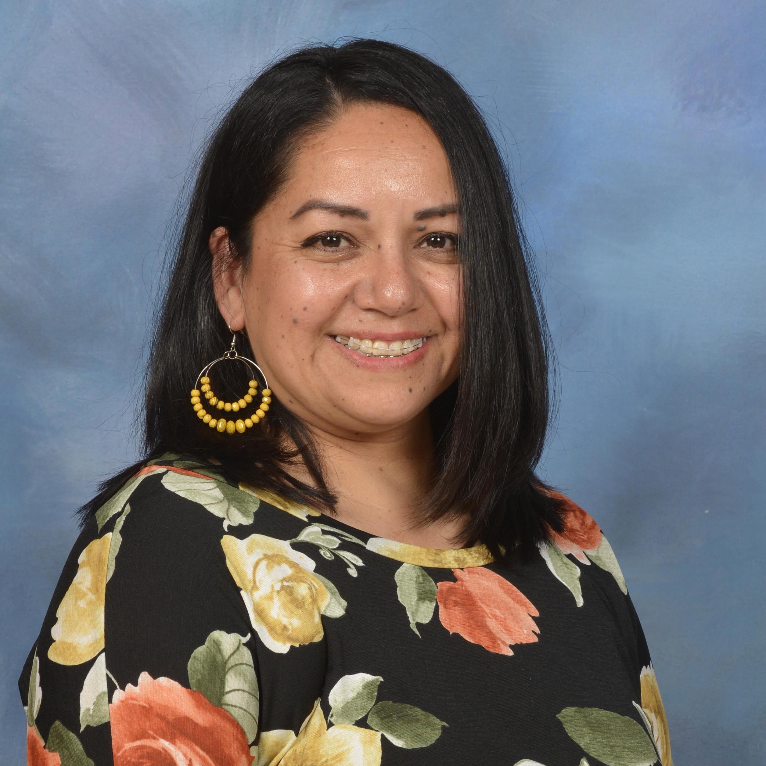 Nora Sanchez's Profile Photo
