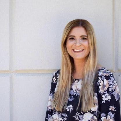 Cortni Bartholet's Profile Photo
