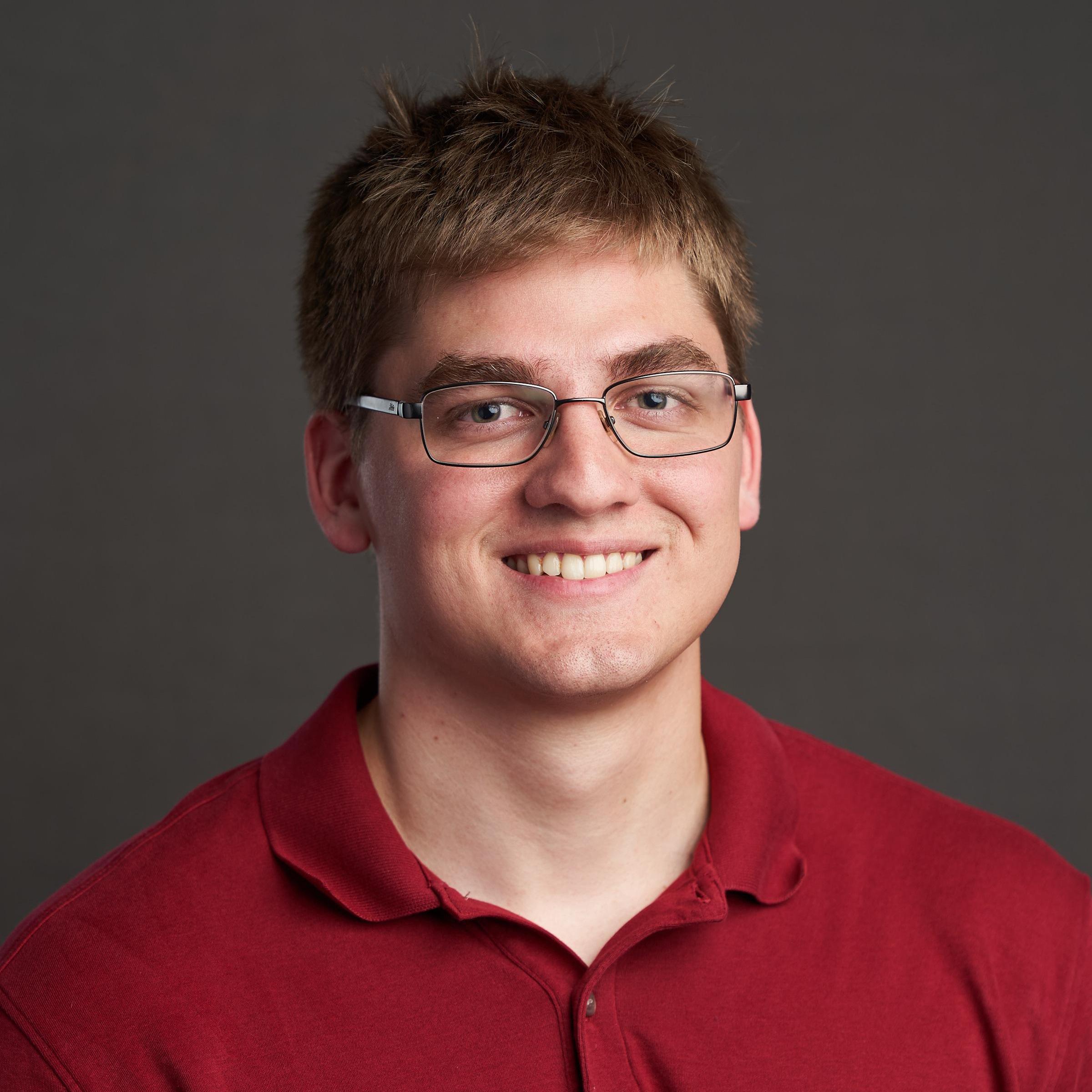 Dylan Harris's Profile Photo