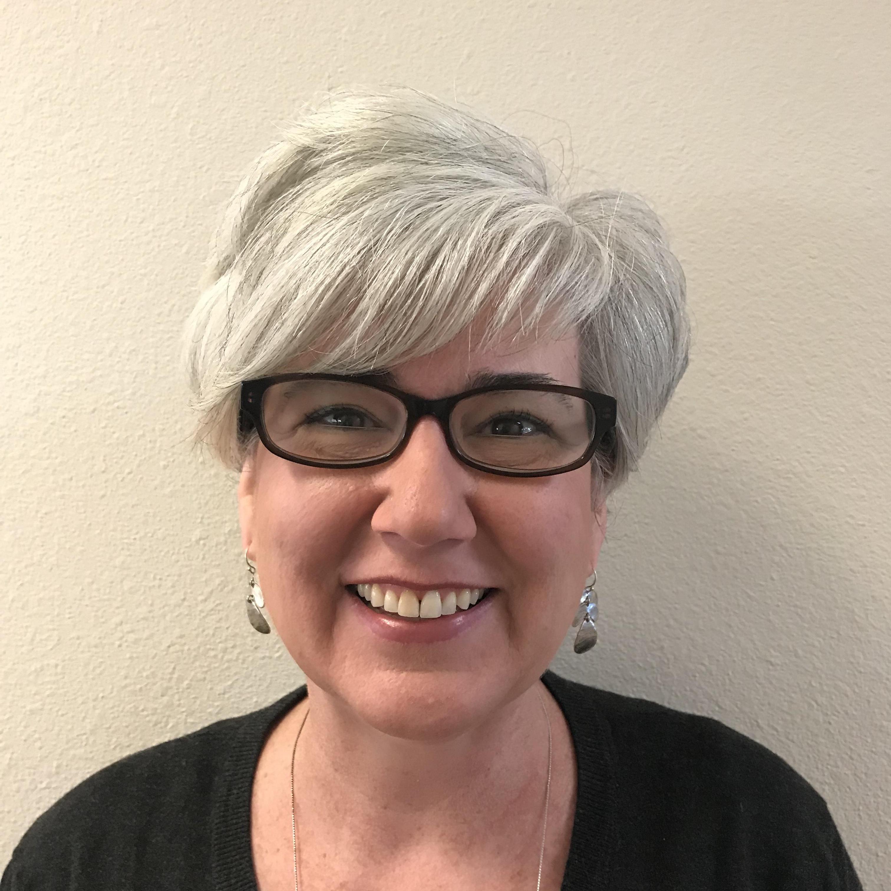 Catherine Ward's Profile Photo