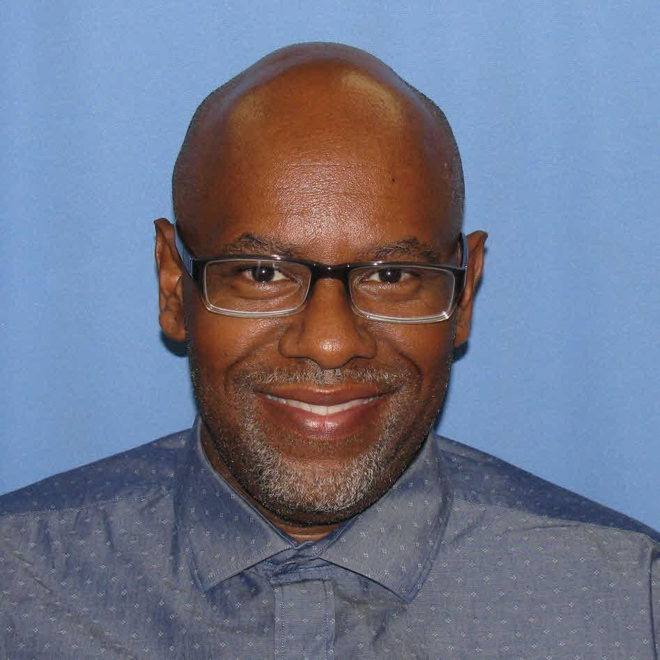 Terrance Dunn's Profile Photo