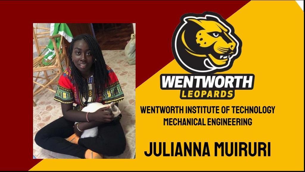 Julianna Muiruri