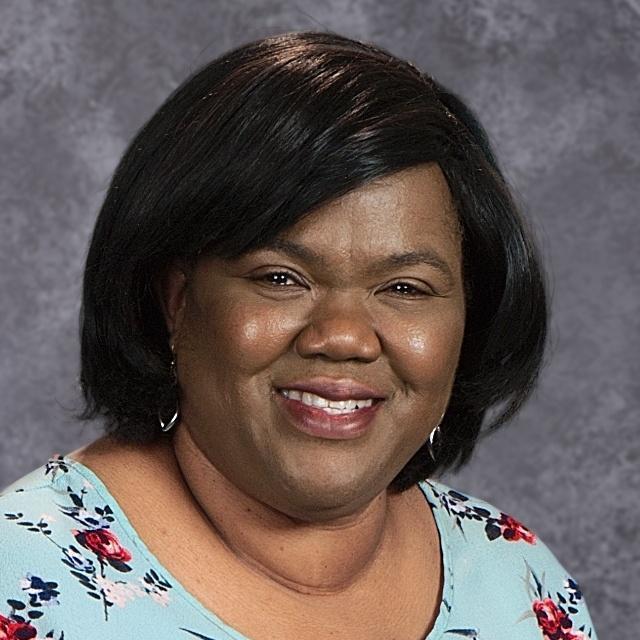 Phyllis Toliver's Profile Photo