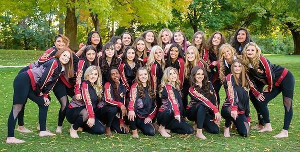 WildPride Dance Team