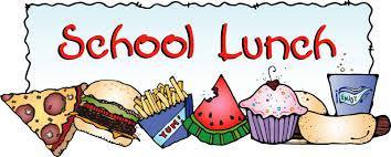 School Lunches Aug. 17th-Aug. 25th Featured Photo