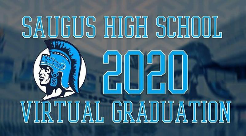 SHS Virtual Graduation Image