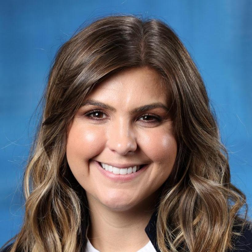 Lauren Lamoureux-Brown's Profile Photo
