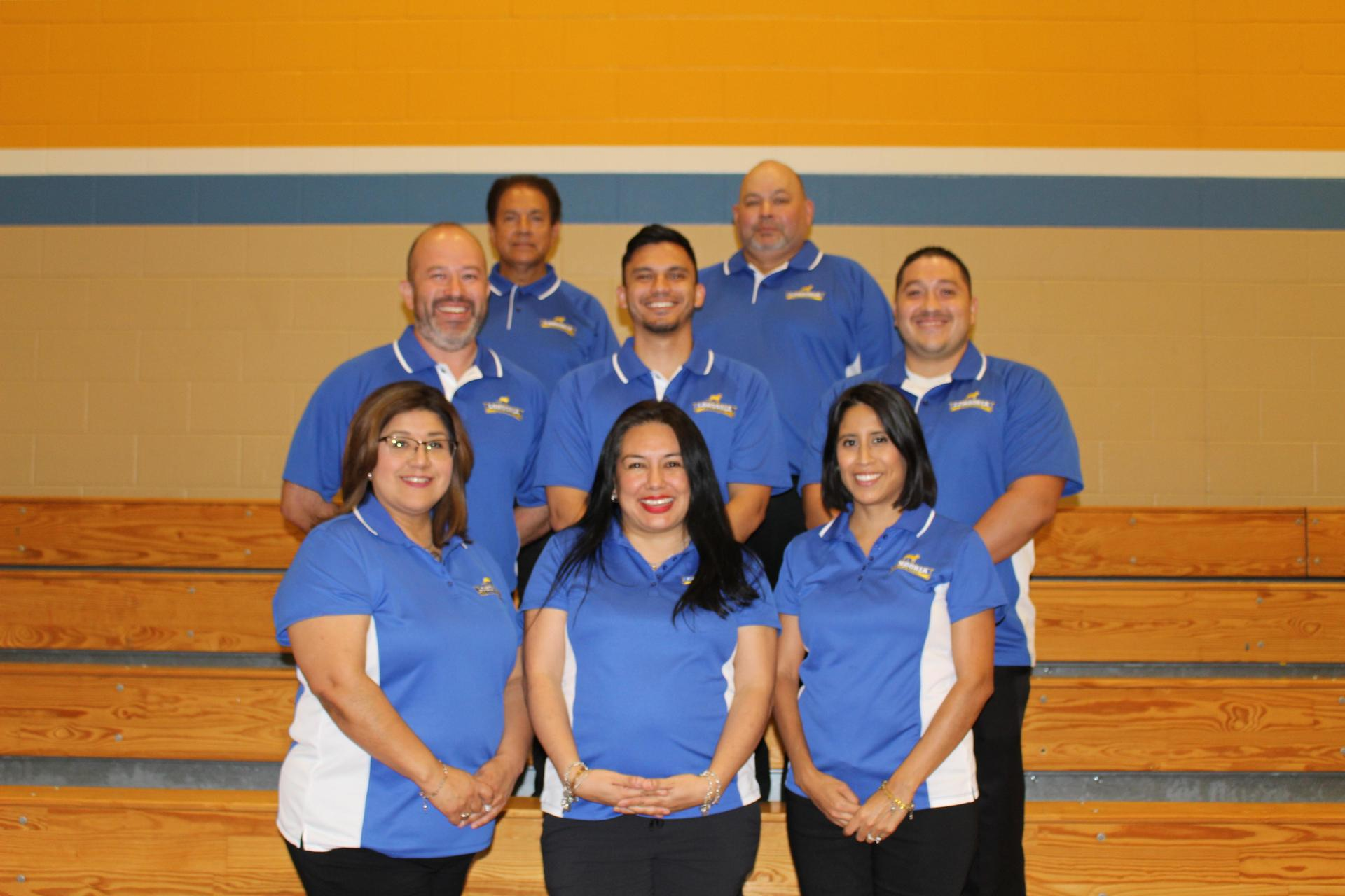 LMS History Department