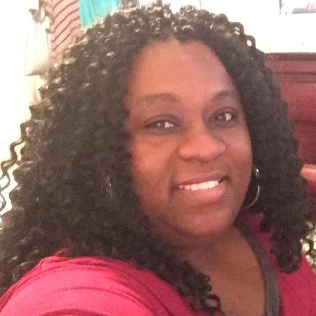 Martinique Rounds's Profile Photo