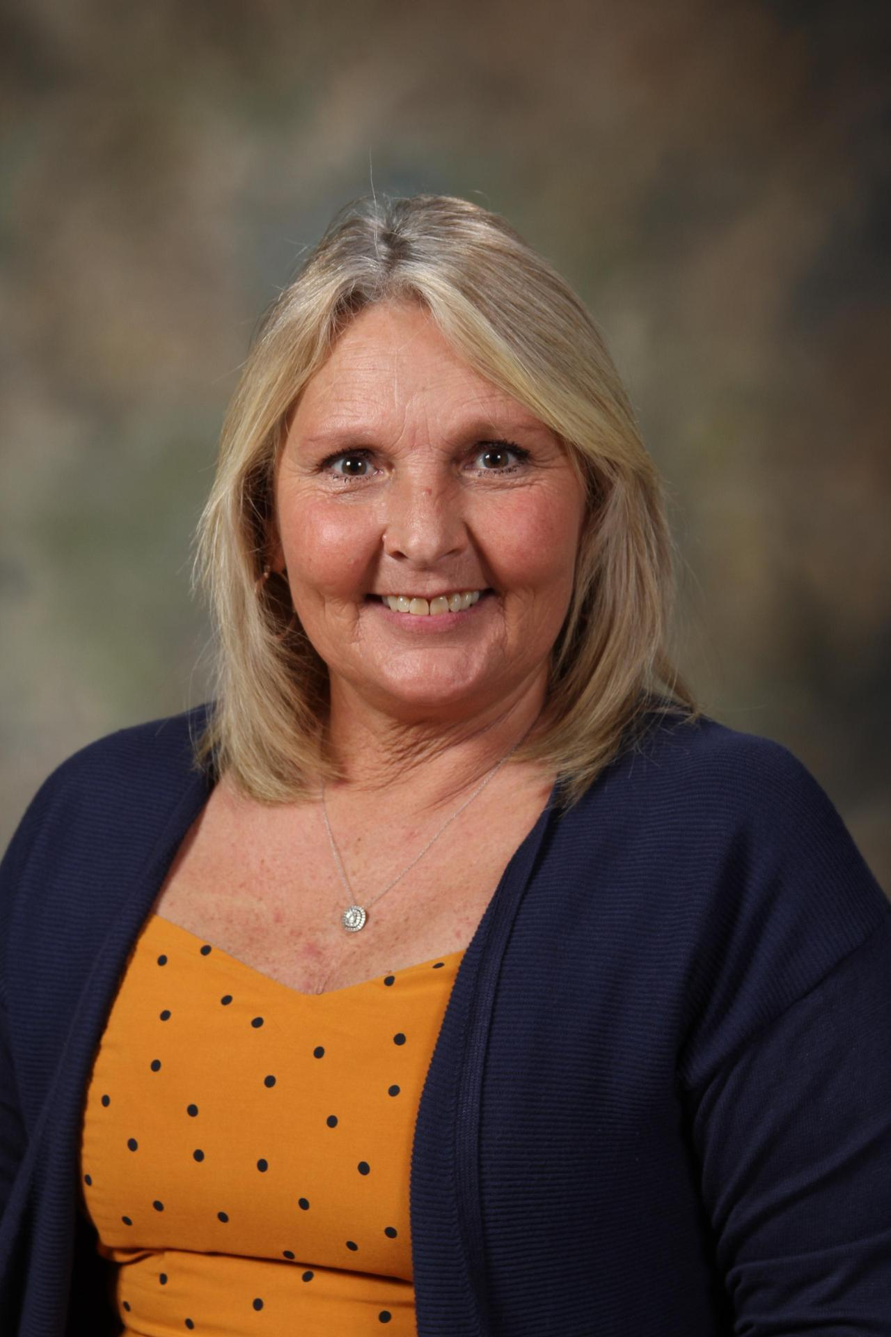 Cindy Warrick - Bookkeeper