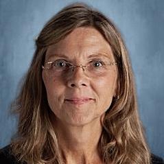 Teresa Davis's Profile Photo